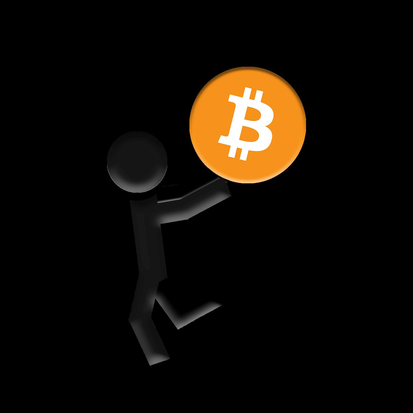 Porter Technology Bitcoin Payment Gateway