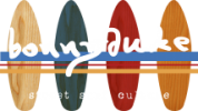 Bonnyduke Surf Clothing Australia Website Developed, Hosted and On Going SEO Services